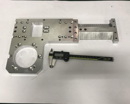CNC frézování Prano s.r.o. VIII.