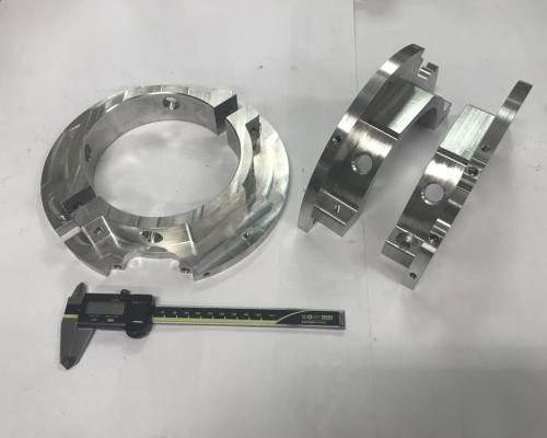 CNC frézování Prano s.r.o. I.