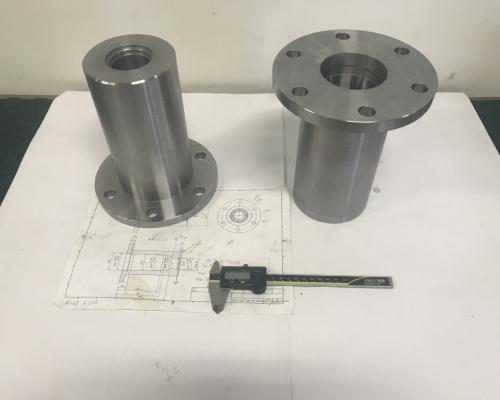 CNC soustružení Prano s.r.o. X.