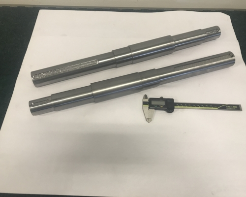 CNC soustružení Prano s.r.o. VII.