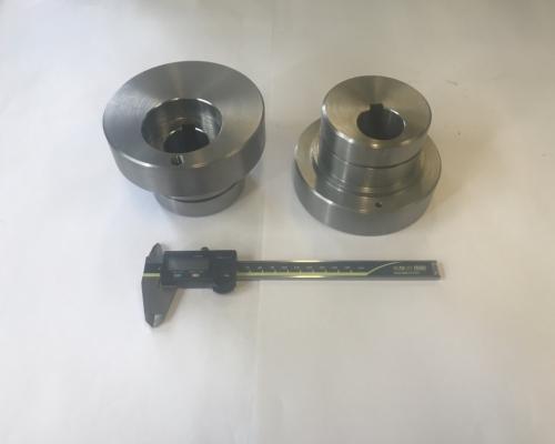 CNC soustružení Prano s.r.o. XI.