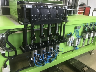 Prototypová výroba, automatizace a poradenství