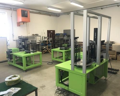 Prototypová výroba a poradenství Prano s.r.o. VII.