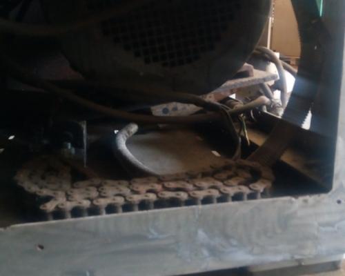 Repasování zařízení a opravy strojů Prano s.r.o. LVI.