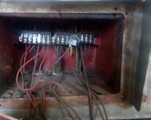 Repasování zařízení a opravy strojů Prano s.r.o. LV.