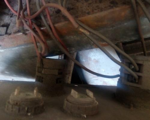 Repasování zařízení a opravy strojů Prano s.r.o. LIV.