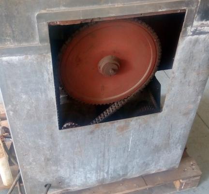 Repasování zařízení a opravy strojů Prano s.r.o. LII.