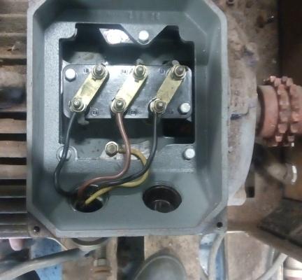 Repasování zařízení a opravy strojů Prano s.r.o. LI.